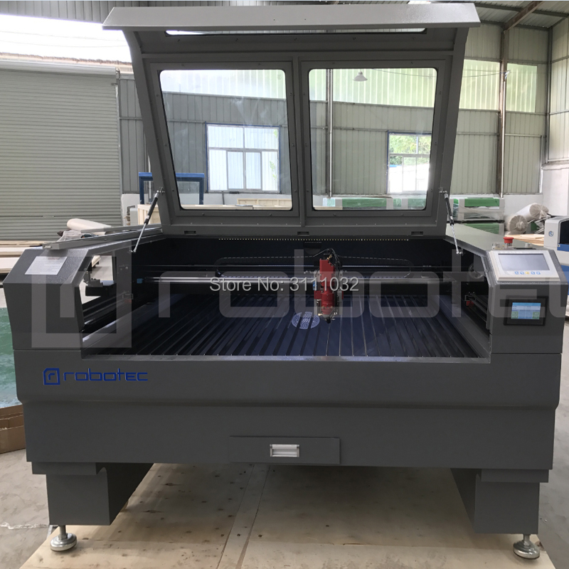 150W 1390 Metal And Non Metal CO2 Laser Cutting Achine With RECI W8 1390 Laser Cutting Machine For Metal