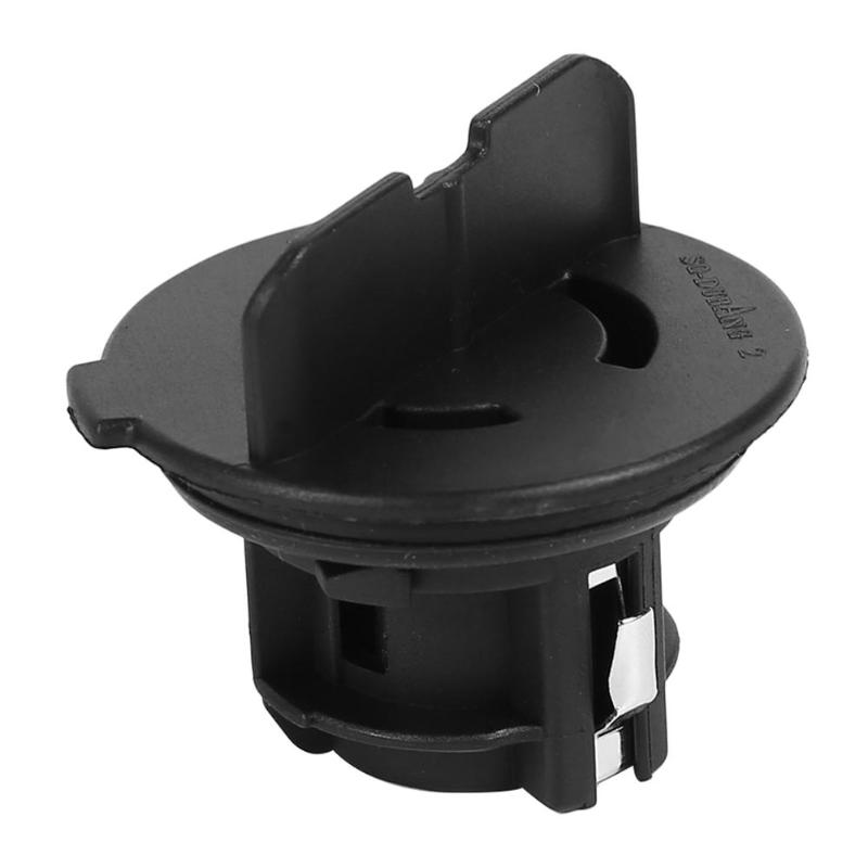 Indicator Bulb Holder Turn Signal Socket 621546 For Peugeot 207 307 607 807 Auto Car Signal Light Socket Adapter For Peugeot