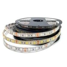 LED Strip 5050 RGB font b lights b font 12V Flexible font b Home b font