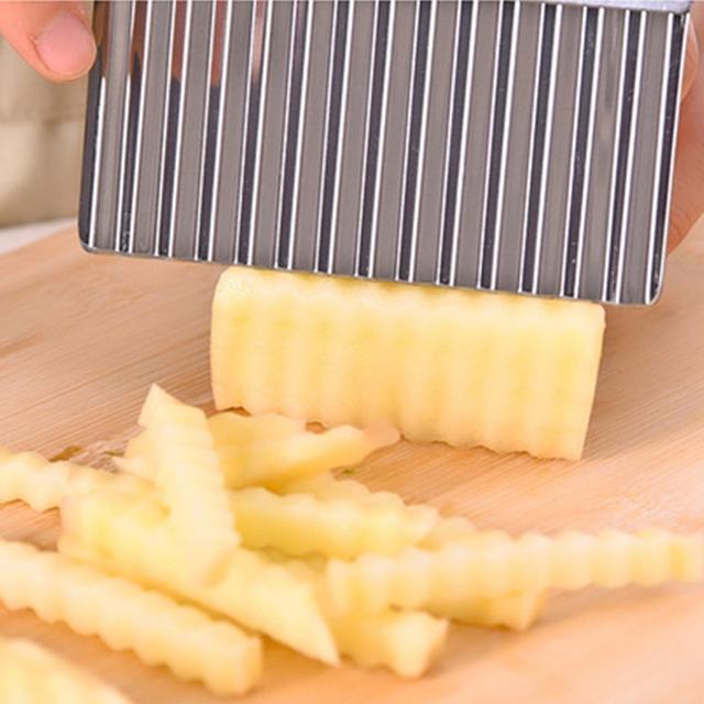 Potato French Fry Cutter