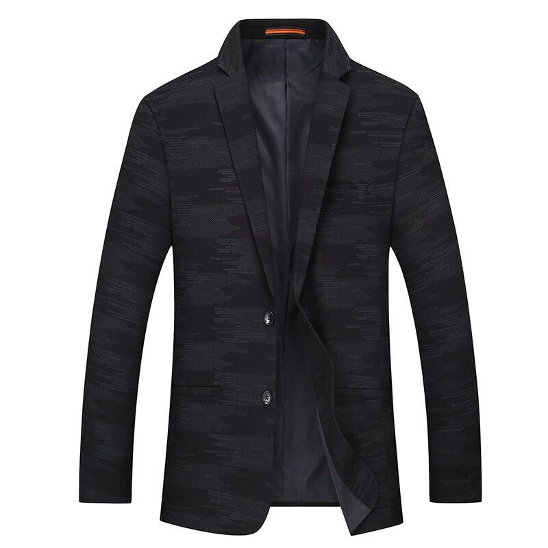 9XL 8XL 7XL 6XL Новое поступление брендовая одежда осенне зимний костюм Блейзер Для мужчин модные мужские костюмы Повседневное принт Цвет мужско