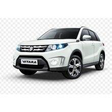 4pc stickers on cars interior inside door handle atmosphere lamp for Suzuki VITARA Splash Liana