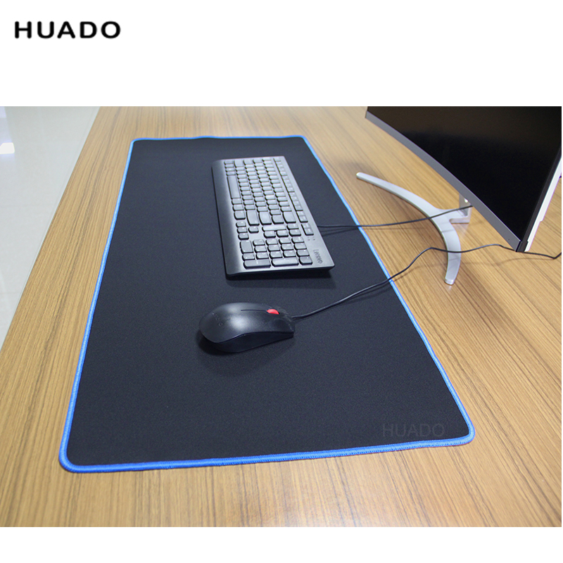 Купить с кэшбэком Gaming mouse pad large 900X400cm/1000x500cm gamer keyboard mouse mat for boyfriend gift