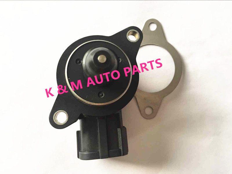 High quality original 23781-4M500 237814M500 Idle Air Control Valve for NISSAN N16 . car styling good quality idle air control valve motor for toyota corolla 22270 16090 2227016090