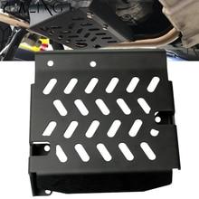 Motorcycle Skid Plate Foot Rests Bash Frame Guard Engine Protector FOR Honda X-ADV X ADV XADV 750 2017-2018 XADV-750 XADV750