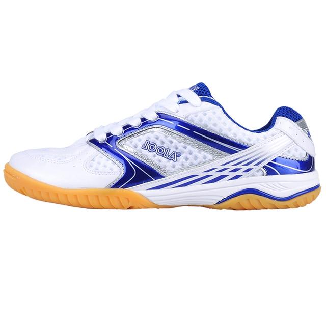 4f7a0b78d9a 100% chaussures de tennis de table JOOLA originales chaussures de ping-pong  chaussures de