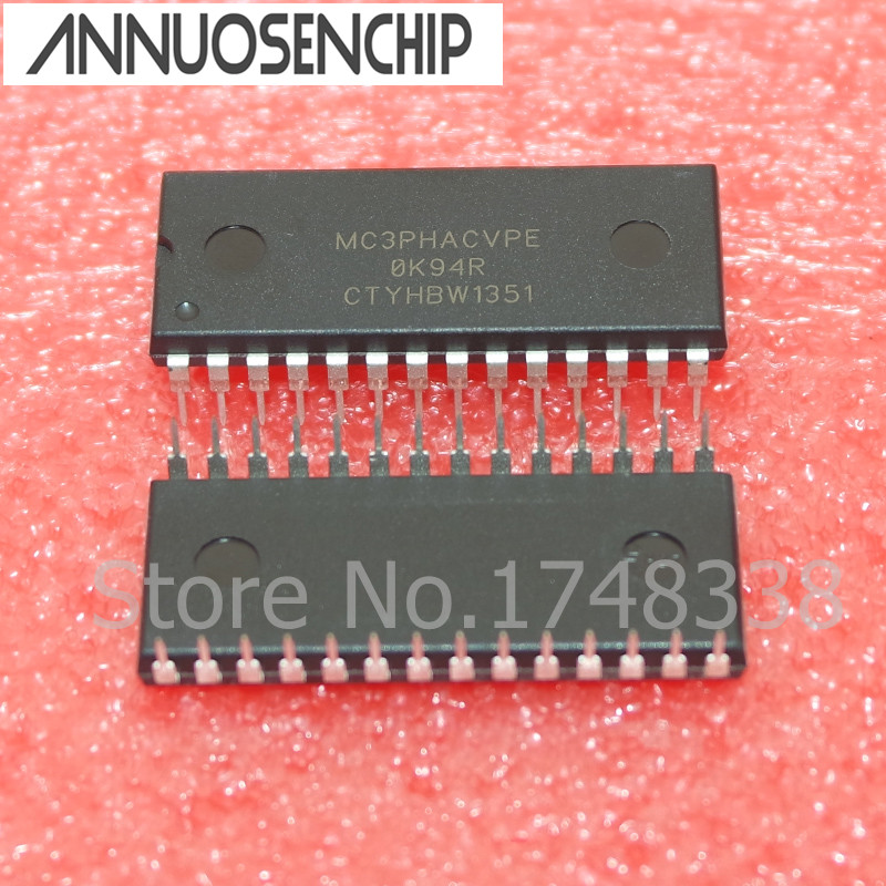 FREE SHIPPING 2PCS MC3PHACVPE MC3PHAC MC3PHACVP DIP-28 NEW BEST QUALITY 2pcs at89s52 24pu dip 40 at89s52 dip at89s52 24 programmable flash new and original ic free shipping