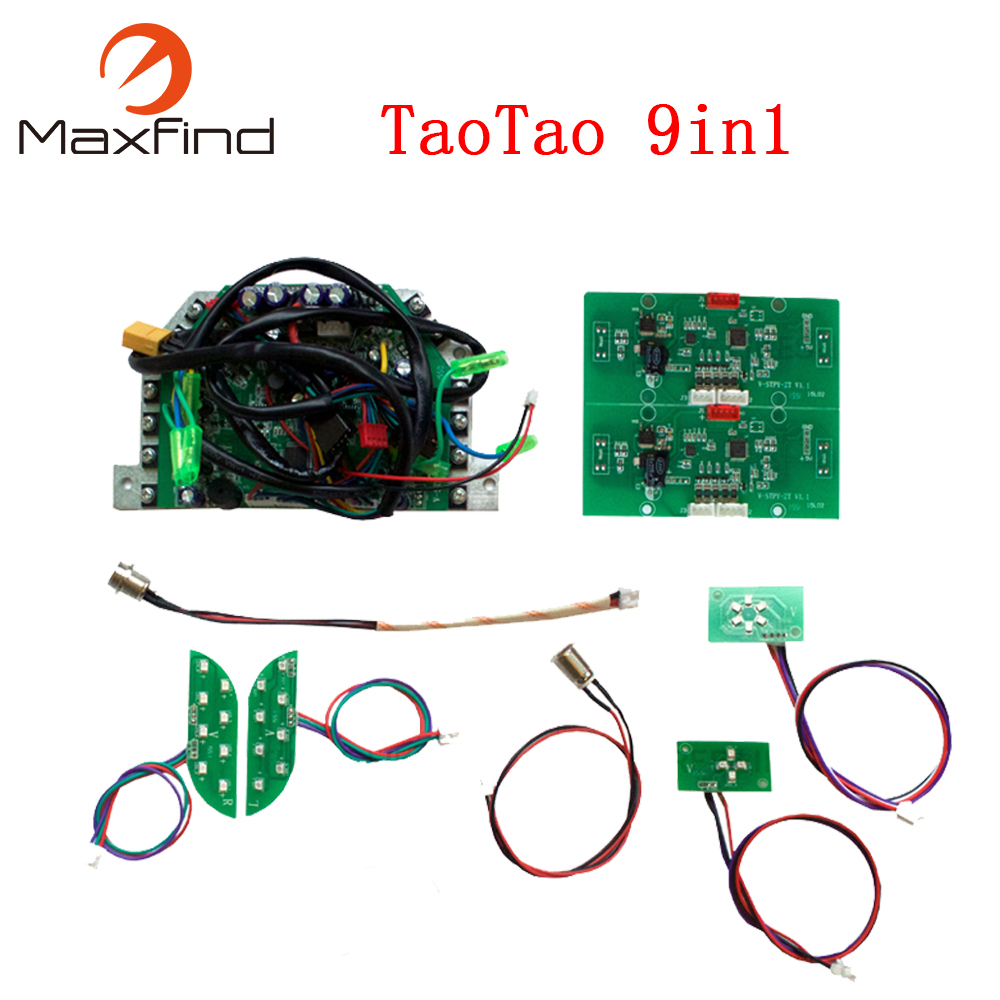 hoverboard scooter repair kit taotao hoverboard parts mother board