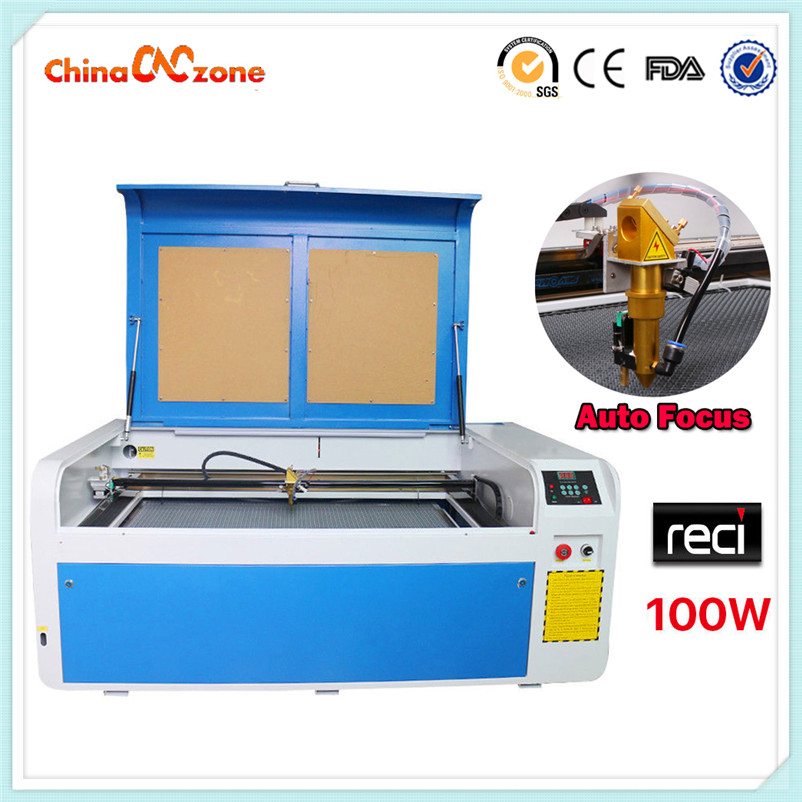 RECI 1060 100W Laser Engraving Machine Mini DIY Laser Cutter Engraver Machine router China Laser HOT SALES Factory Outlet scales vending machine weight and height machine best selling china factory