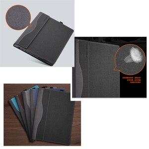 Image 5 - สำหรับ Lenovo YOGA 530 14 นิ้ว 530 14 530 14IKB แล็ปท็อปที่ถอดออกได้โน๊ตบุ๊คปกถุงป้องกันผิว Stylus ของขวัญ