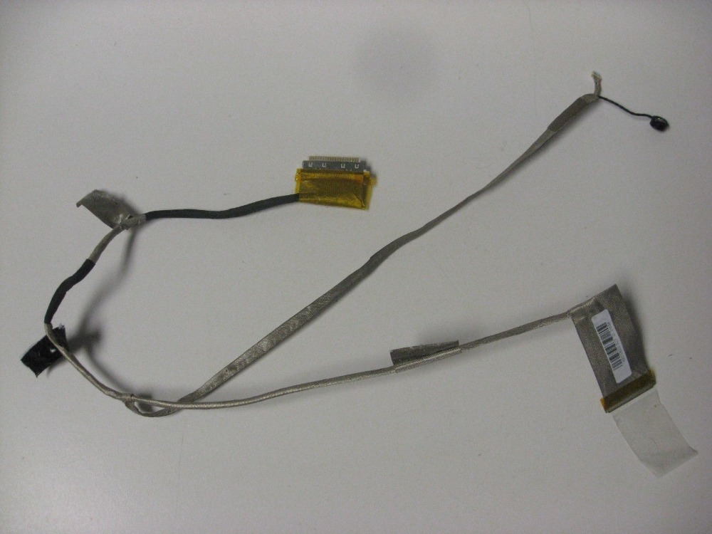 ASUS K53E BBR23 LCD DISPLAY CABLE WITH CAMARA OEM