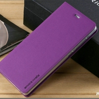 5Colors Brand Leather Case Best Quality Fashion Cheap Flip Stents Phone Cover For Xiaomi Note / Mi Note Wholesale Discount
