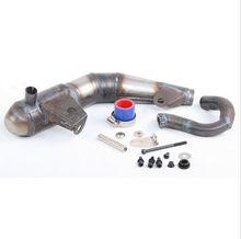LT silent pipe For 1/5 HPI Baja Losi 5ive T