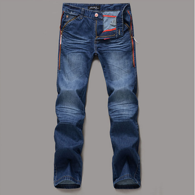 Online Get Cheap Mens Slim Fit Jeans Sale -Aliexpress.com ...