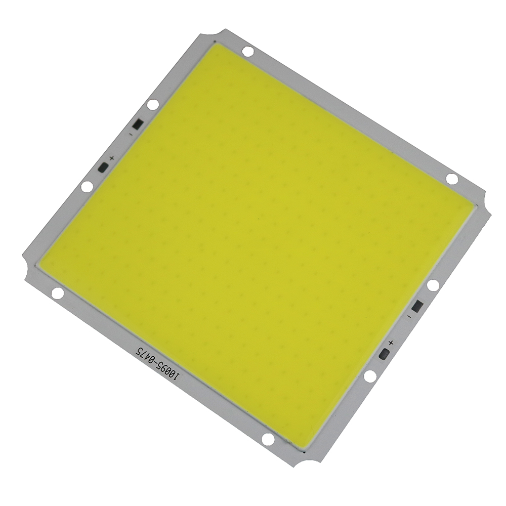 12V 40W COB LED Lamp Square Light Bulb 3000LM-4000LM Pure White for Lamp source Chip DIY 100x95MM for Solar lamp street lamp Ёмкости для напитков с краном