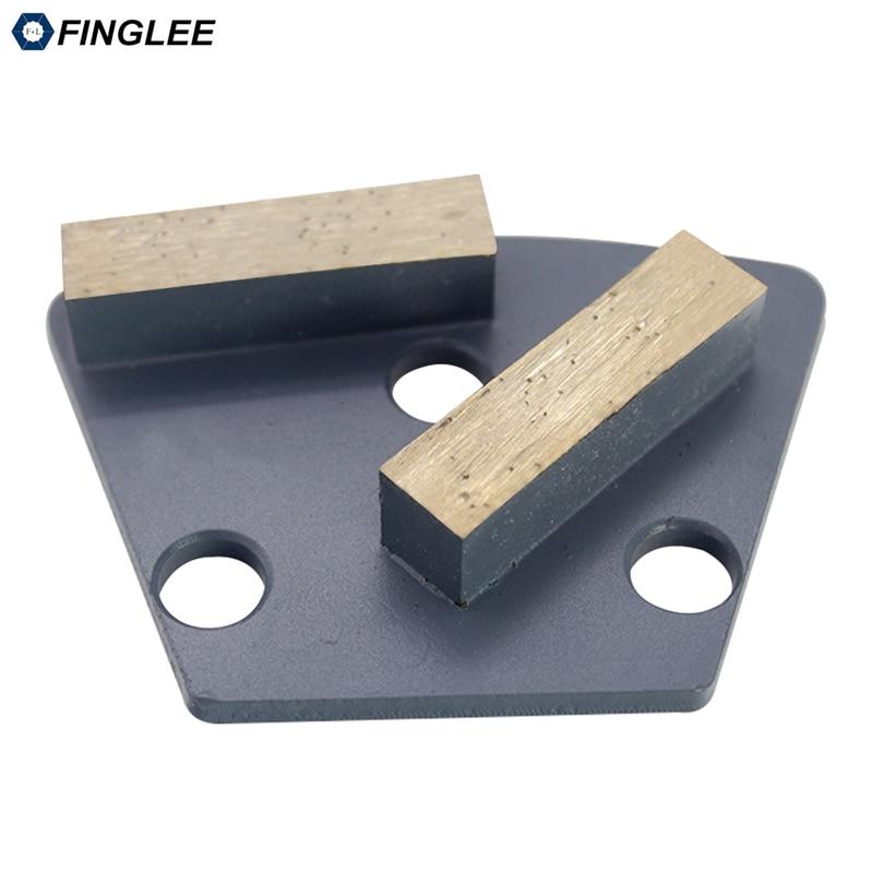 FINGLEE deimantinis betonas Šlifavimo diskas, šlifavimo batai, - Abrazyviniai įrankiai - Nuotrauka 4