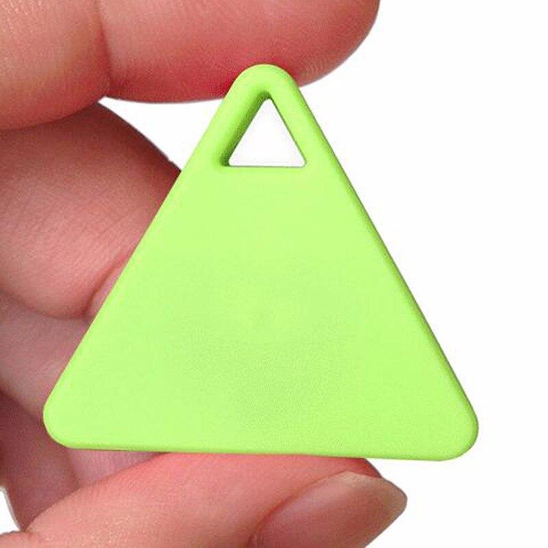 Bluetooth Smart Nøglering Anti Lost Elektronisk Finder Mini GPS - Pet produkter - Foto 2