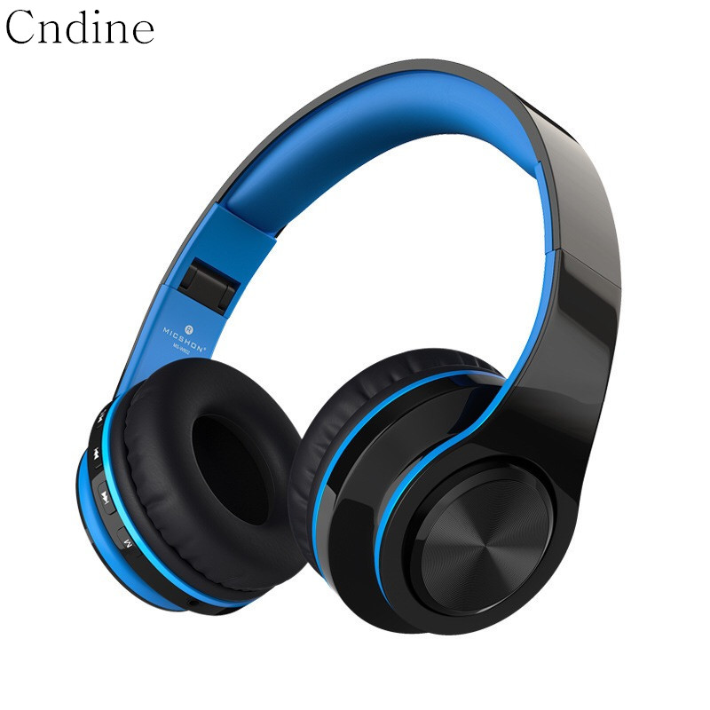 Wireless Bluetooth Headphones Deep Bass for Mobile Phone Over Ear Headphone with Microphone Stereo Headset Bluetooth 2016 new metal bluetooth stereo super bass headphones 8600 bluetooth 4 0 high fidelity wireless over ear headset for smart phone