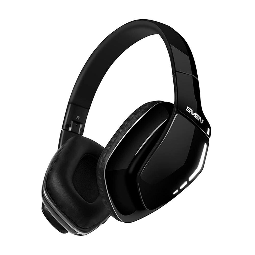 Consumer Electronics Portable Audio & Video Earphones & Gaming Headphones SVEN SV-015008 5 8g 200mw video av audio video transmitter ts351 receiver rc5808 sender fpv 2 0km range