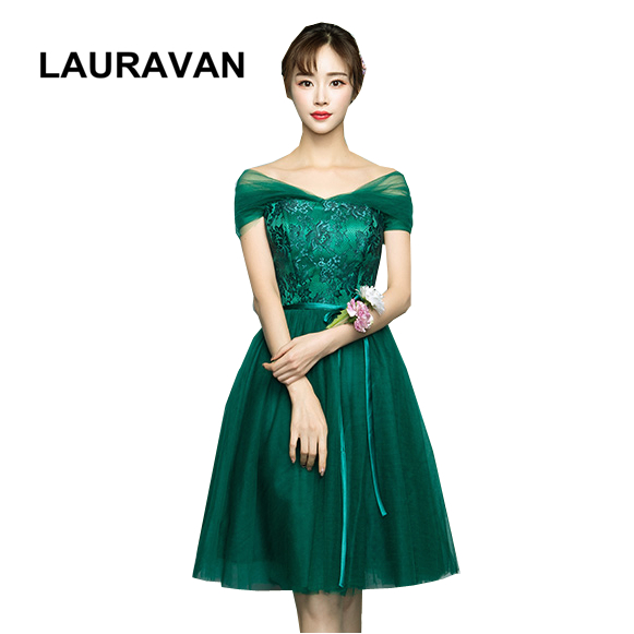 girls formal deep green strapless girl strapless convertible wrap bridesmaid dresses ball gown party dress for teens for wedding
