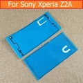 Original Display Adhesive Tape for SONY Xperia Z2A SOL25 D6563 ZL2 rear glass housing Waterproof glue for SONY z2a 3m glue Tape