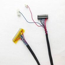 10 дюймов 10.2 дюйма экранированный провод светодиод общего экран кабеля HSD100IFW1