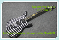 Hot Selling Chinese Suneye Custom Electric Guitars With Floyd Rose Tremolo In Stock