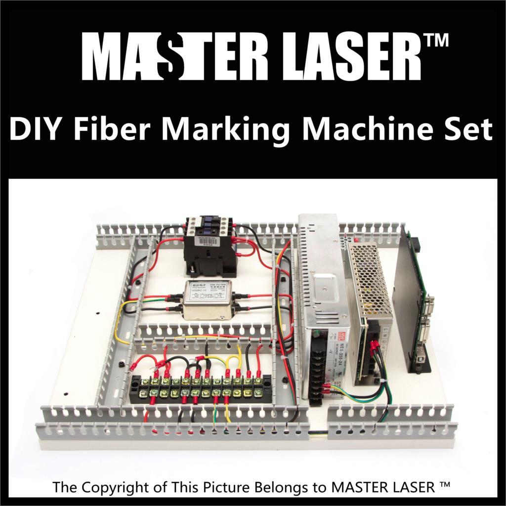 diy laser marking machine