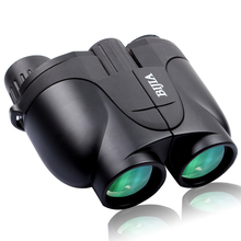 Big discount Bijia  waterproof Binoculars 10X  pocket-size Telescope 10×25  non-infrared night vision For outdoor sports/opera etc.