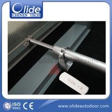 С электрическим приводом Окна качества ce, качества CE тяжелых окна на крыше привод автоматического