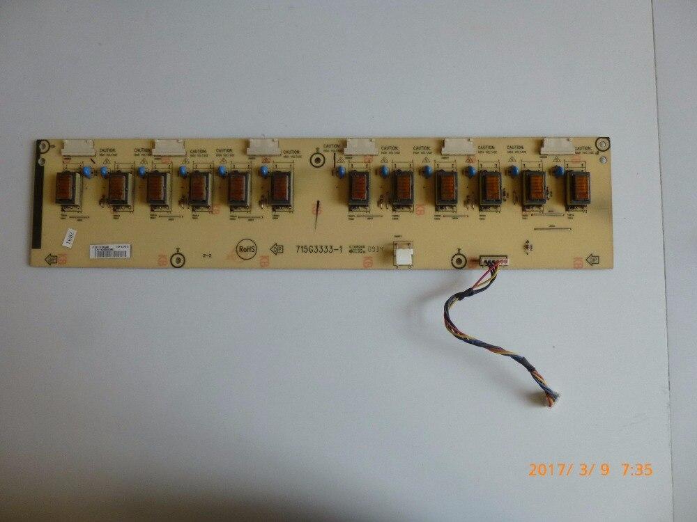 715G3333-1 Good Working Tested 715G3333-1 dac715ul 16bit unipolar 28soic dac715u 715 dac71 715u dac7 715ul