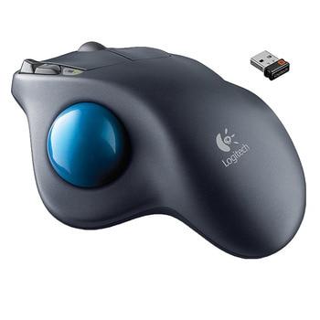 Logitech M570 Wireless Trackball Mouse Маникюр