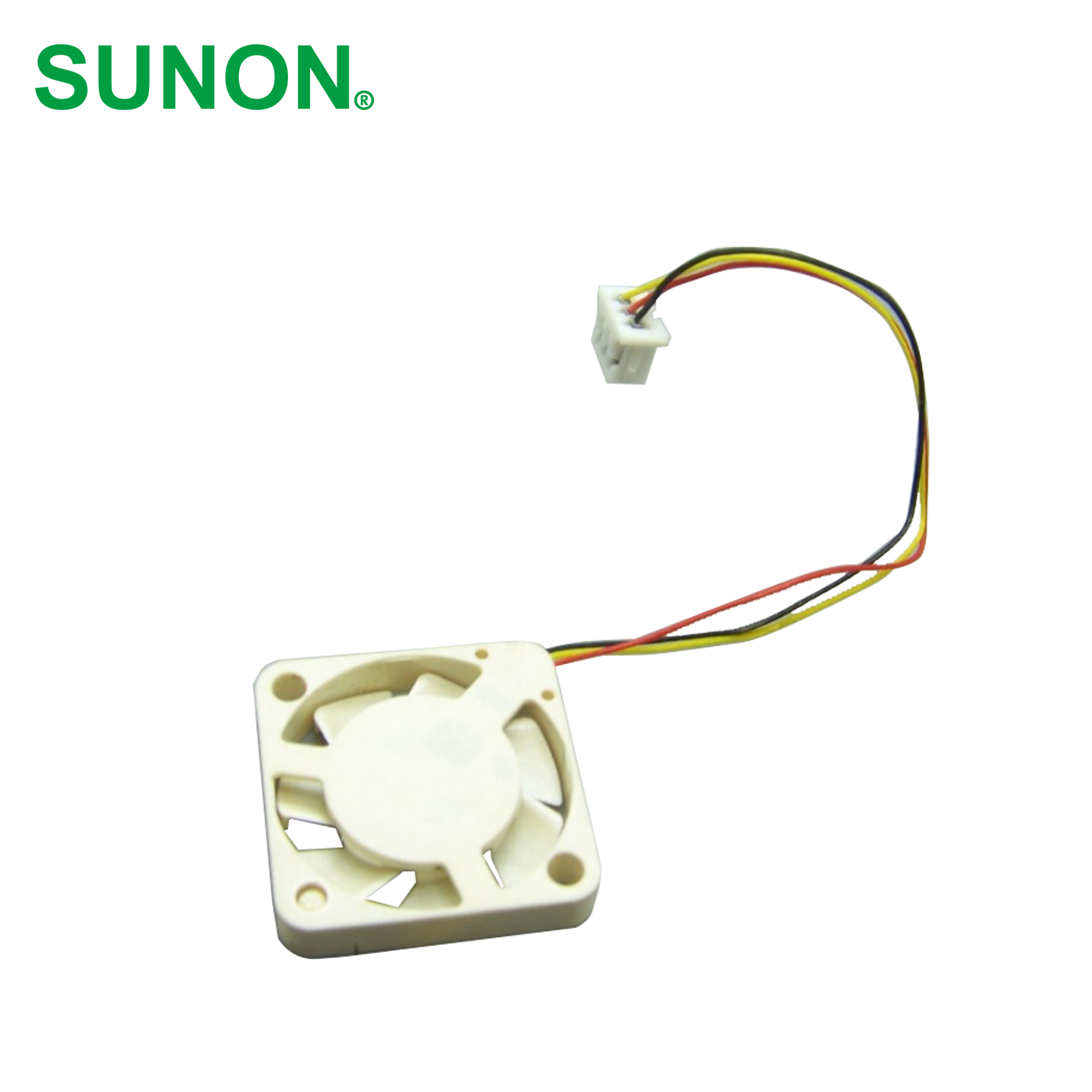 SUNON  original 1703 1.7cm  UF5H5-503  5V 3wires waterproof micro mini axial cooling fan for wholesale free shipping original delta cooling fan nfb10512hf 7f03 49 87y01g001 12v 0 39a 3 wires projector 5pcs lot