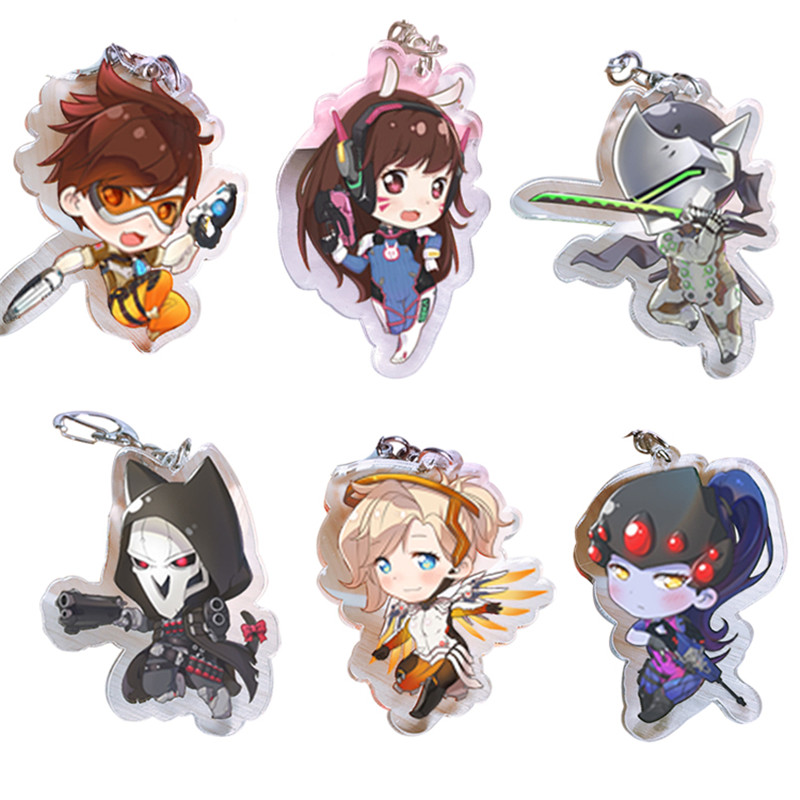 Costume Props Reasonable Newest Animation Wired Mouse D.va Reaper Genji Saber Banshee Game Ow Lol Anime Fate Gundam Original For Players We Take Customers As Our Gods Costumes & Accessories