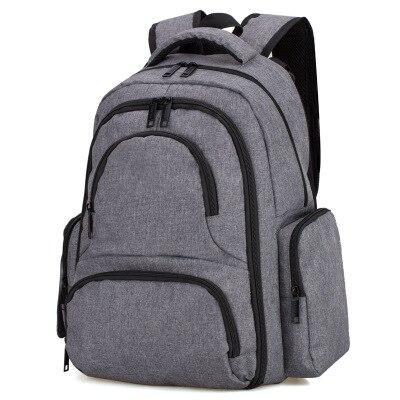 Sac à langer mère sac poussette bébé sac à main couche étanche sac à langer bébé sac Bebe sac à dos de voyage Desiger soins infirmiers