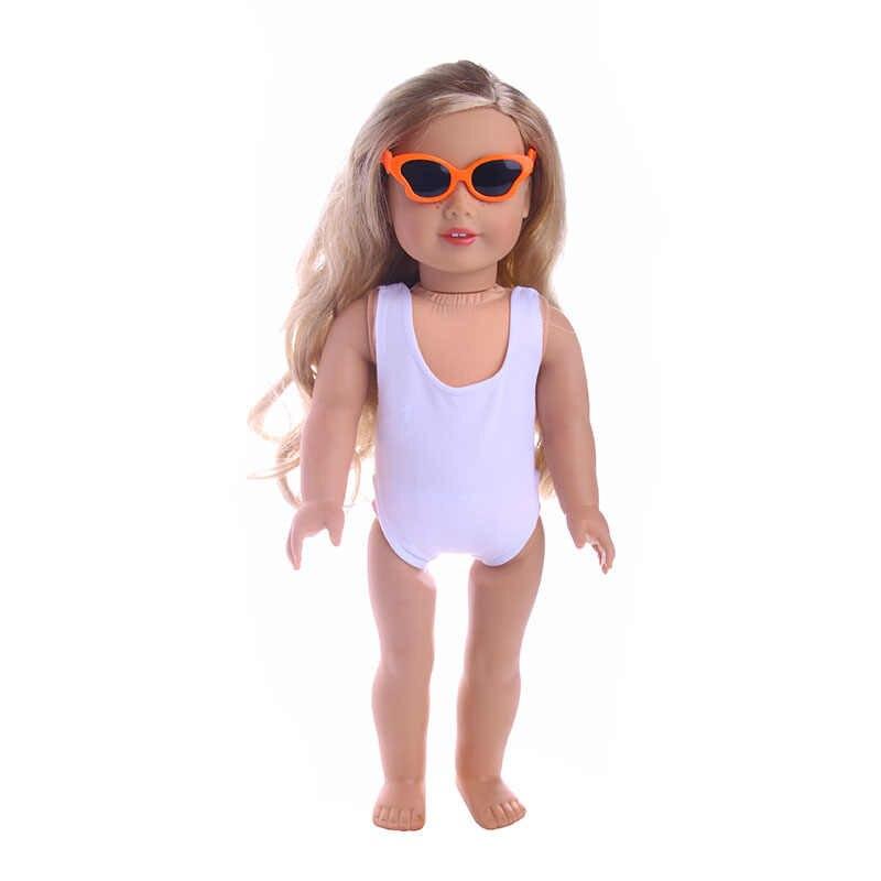 Luckdoll спальный 3 шт. = спальный мешок + подушка + маска для глаз подходит 14,5 дюймов Wellie Wisher кукла аксессуары, детские игрушки, подарок на день рождения
