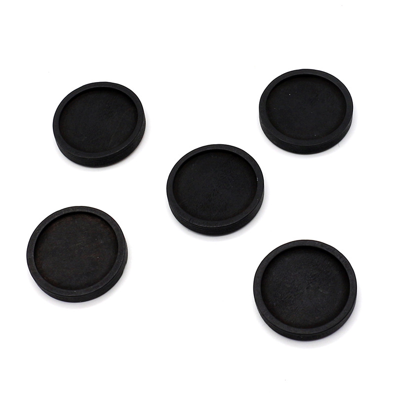 50pcs black white coffee Wood Blank Base Fit 25mm cabochon Trays pendants DIY Jewelry Accessories for Brooch necklace Making in Jewelry Findings Components from Jewelry Accessories
