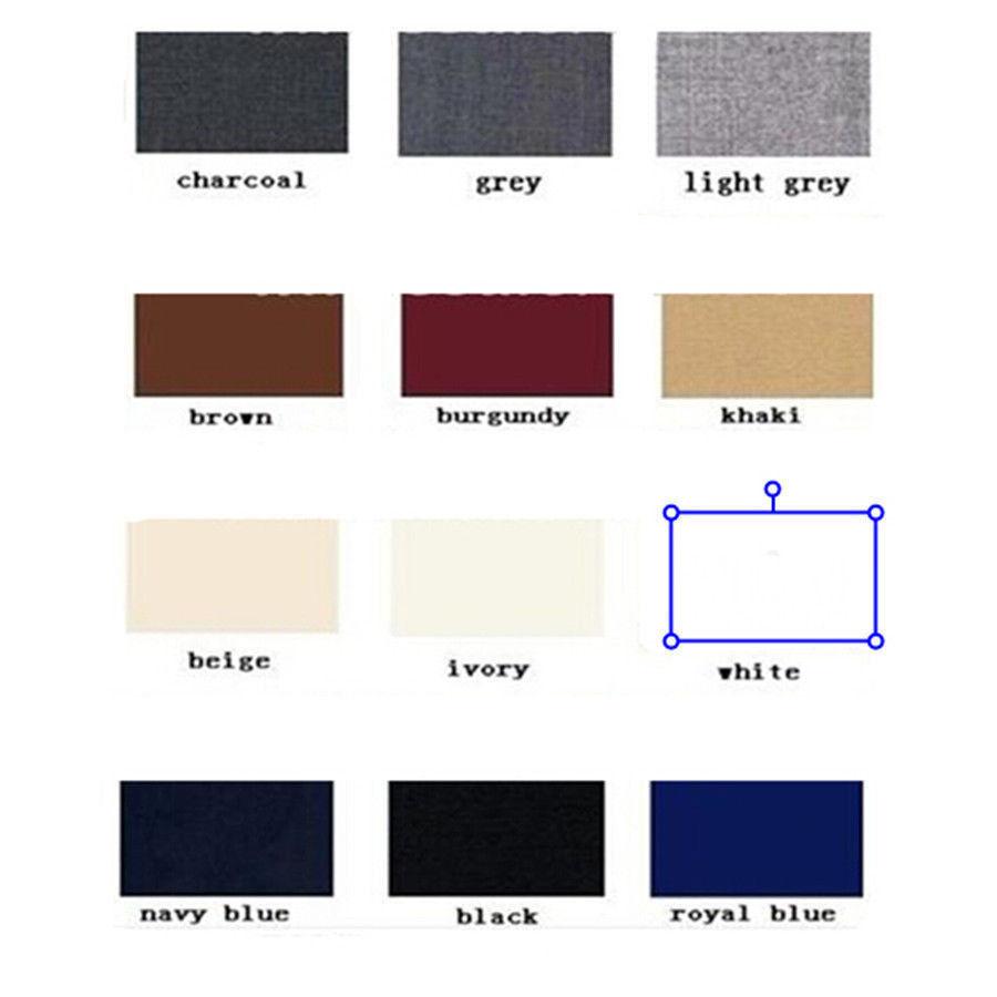 D'affaires light Costumes B284 navy Charcoal Formelle Casual Dames grey Pièce khaki Smokings Pantalon Femmes Grey Bureau burgundy 2 Blue Blanc Nouveau qZgtPP