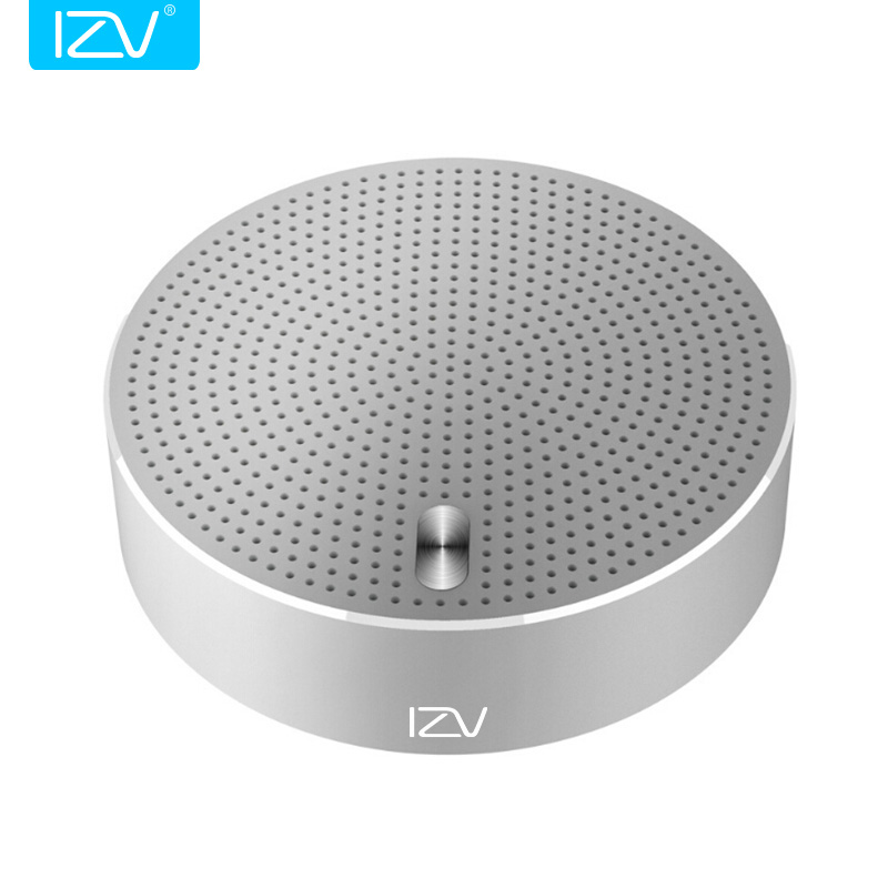 IZV A9 New Patented Bluetooth Speaker Good Bass Gift Wireless Bluetooth Portable DSP Speaker