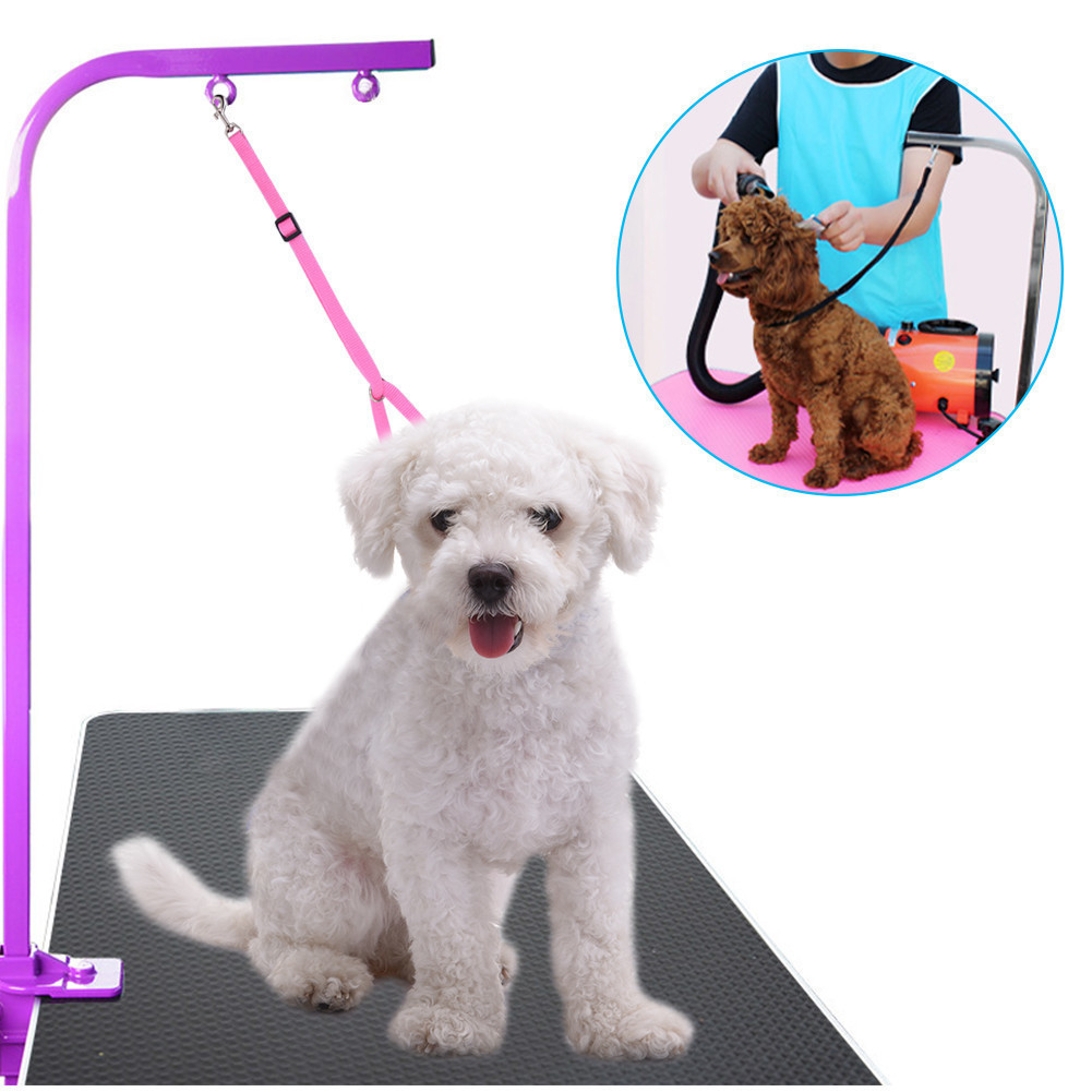 Pet Dog Grooming Cable Rope LeashPet Dog Grooming Unit Wire Cable ...