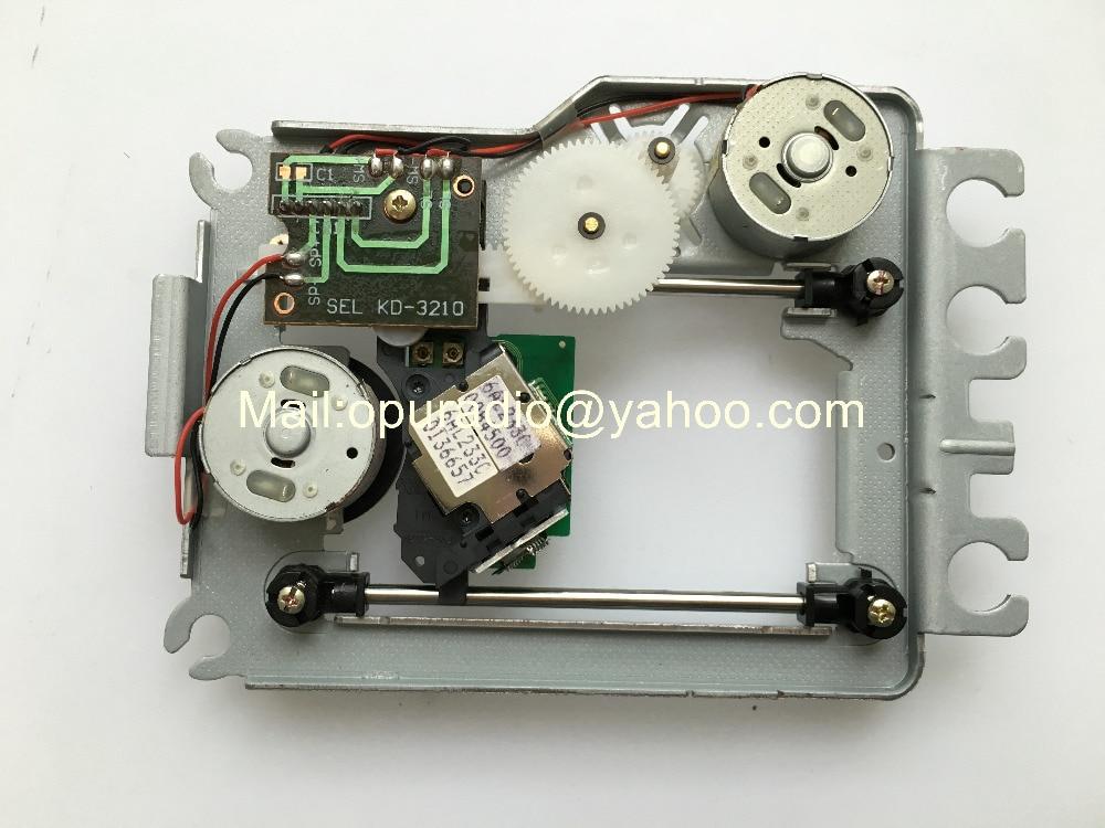 DVD лазерная головка TDP052W TDP-052W 052 Вт(PVR-502W/PVR502W) DVD погрузчик механизм