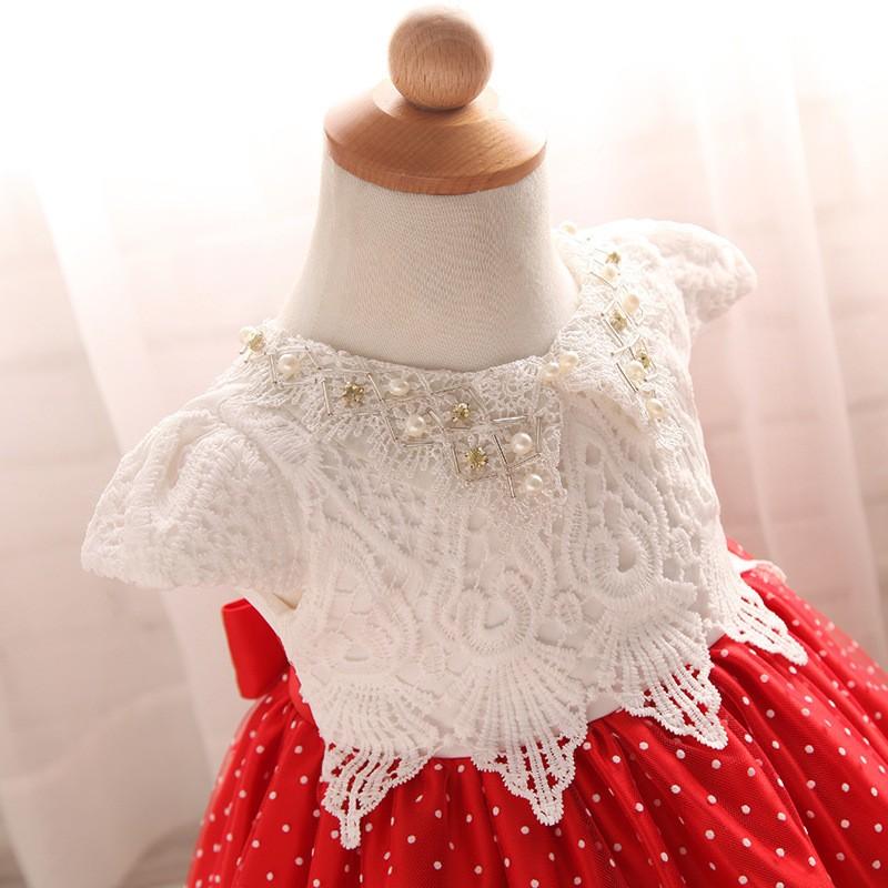 Baby Christening Dress (2)