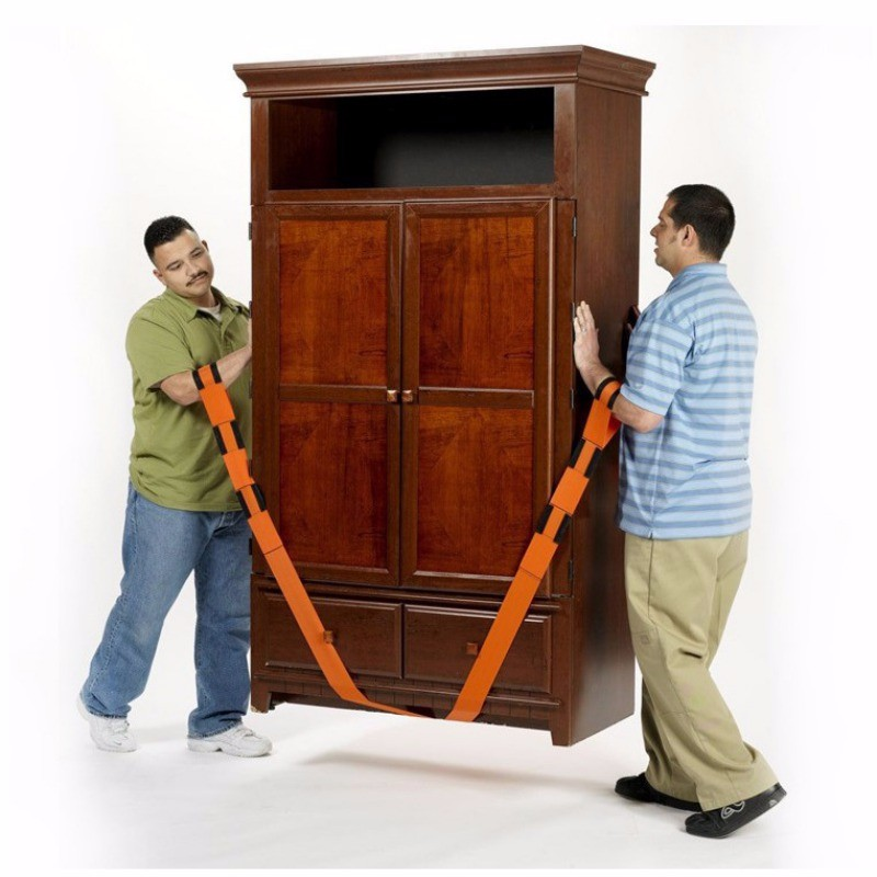 Forearm Forklift Easy Transport Belt Furniture Lifting and Moving Straps Multi Heavy Furniture Moving Tools Carry FurnitureForearm Forklift Easy Transport Belt Furniture Lifting and Moving Straps Multi Heavy Furniture Moving Tools Carry Furniture