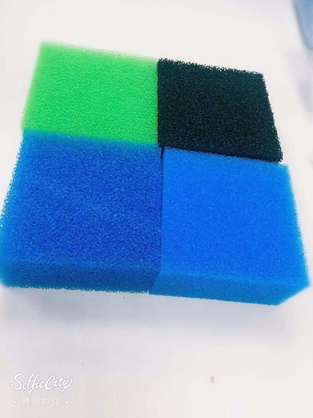 Multi-Set 24 PCS of Compatibili Acquario Filtro in Spugna per Juwel Compact/Bioflow 3.0 (6 xFine, 6 xCoarse, 6 xNitrate, 6 xCarbon)Multi-Set 24 PCS of Compatibili Acquario Filtro in Spugna per Juwel Compact/Bioflow 3.0 (6 xFine, 6 xCoarse, 6 xNitrate, 6 xCarbon)
