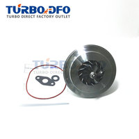 New turbo CHRA 53039700054 53039700072 turbine cartridge core for Citroen Jumper 2.8 HDI 8140.43.2200 Euro 3 auto turbo assy kit