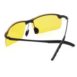 Image 5 - Fashion Glasses Driving Sunglasses Men Night Vision Polarized Glasses UV400 Polarized Eyewear Night Vision Goggles Men Sunglass