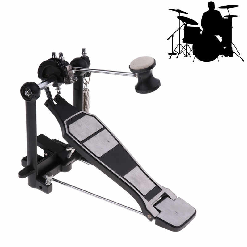 1PC Drum Beater Pedal Bass Kick Hammer Felt Percussion Beats Head
