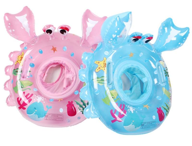 High Quality PVC Baby Swim Ring 2-8 years