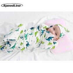 100% 90*90 см муслиновые хлопковые одеяла Многоразовые пеленки для новорожденных муслиновые Детские конверты для новорожденных