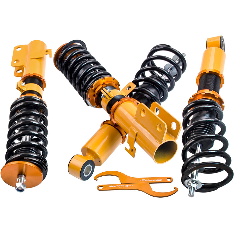 Toyota Celica 1994 99 T200 Monoss Coilovers: Assembly Coilover For Toyota Celica 00 06 Suspension Coil